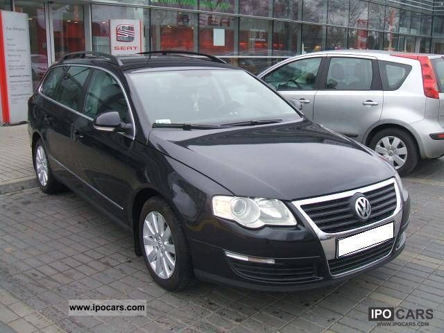 2006 volkswagen passat comfortline car photo and specs. Black Bedroom Furniture Sets. Home Design Ideas