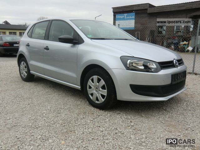 2009 volkswagen polo 1 6 tdi trendline car photo and specs. Black Bedroom Furniture Sets. Home Design Ideas