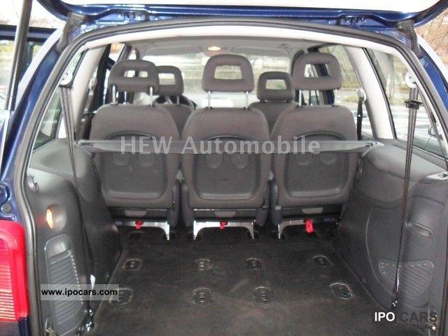 2003 volkswagen sharan 1 9 tdi comfortline family car photo and specs rh ipocars com 1997 VW Sharan vw sharan 2003 service manual