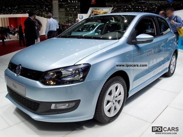 2011 volkswagen polo comfortline 1 6 tdi 66 kw 5 speed. Black Bedroom Furniture Sets. Home Design Ideas
