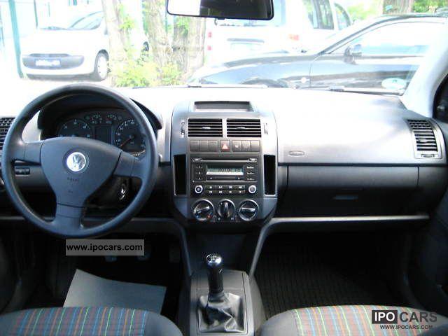 Volkswagen Polo Tdi Lgw