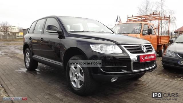 2008 volkswagen touareg 3 0 tdi 4x4 240km navi car photo. Black Bedroom Furniture Sets. Home Design Ideas