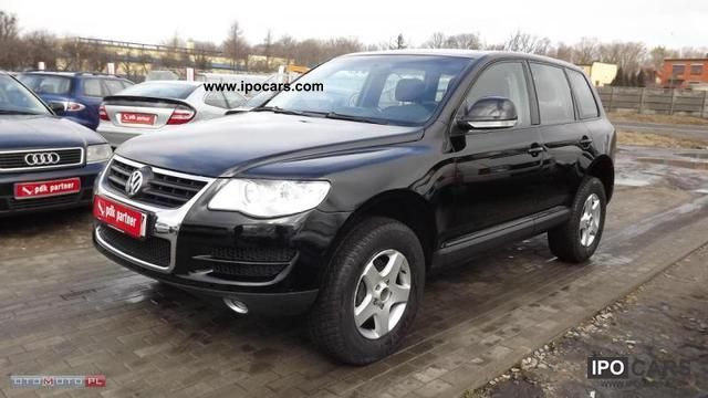 2008 volkswagen touareg 3 0 tdi 4x4 240km navi car photo and specs. Black Bedroom Furniture Sets. Home Design Ideas