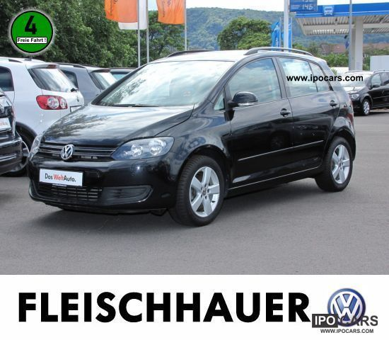 2010 Volkswagen Golf Plus 1.2 TSI Comfortline KLIMAAUTOMATIK - Car ...