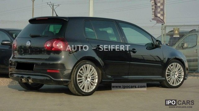 2005 Volkswagen Golf R32 Dsg Related Infomationspecifications