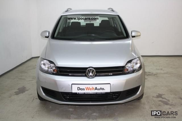 2010 volkswagen golf plus comfortline 1 6 tdi vision. Black Bedroom Furniture Sets. Home Design Ideas