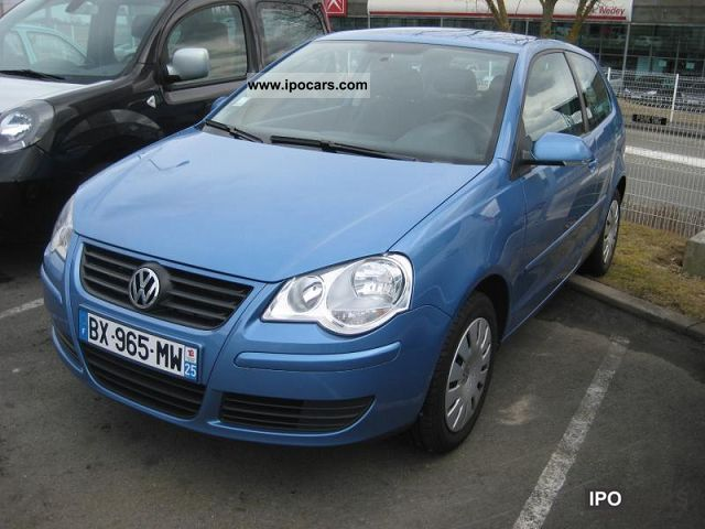 2008 volkswagen polo 70 1 2 united 3p car photo and specs. Black Bedroom Furniture Sets. Home Design Ideas