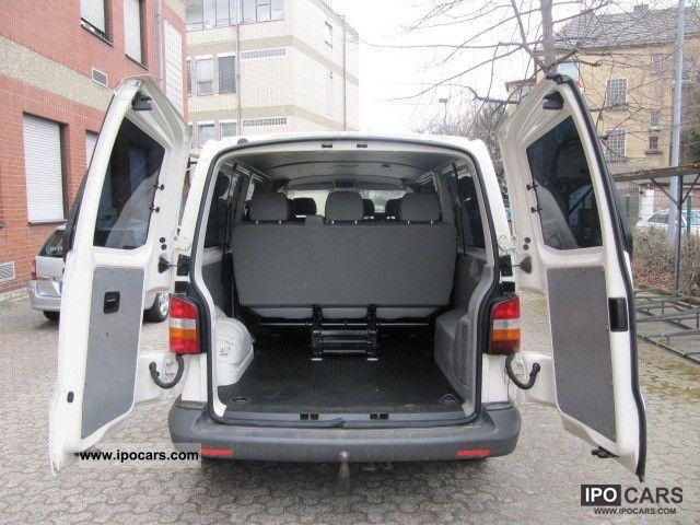 2006 volkswagen caravelle long (9-si.), 1.hand, checkbook full