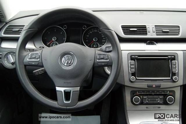2010 Volkswagen Passat 1 6 Tdi Dpf Bluemotion New Model