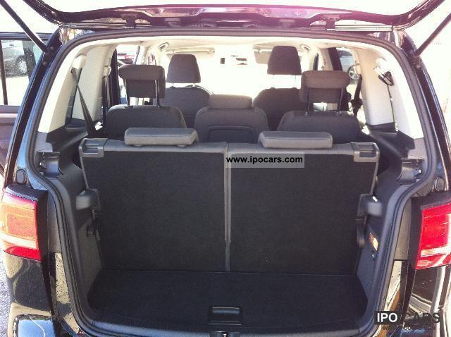 2010 volkswagen 1 6 tdi 105 touran 5p fap confortline. Black Bedroom Furniture Sets. Home Design Ideas