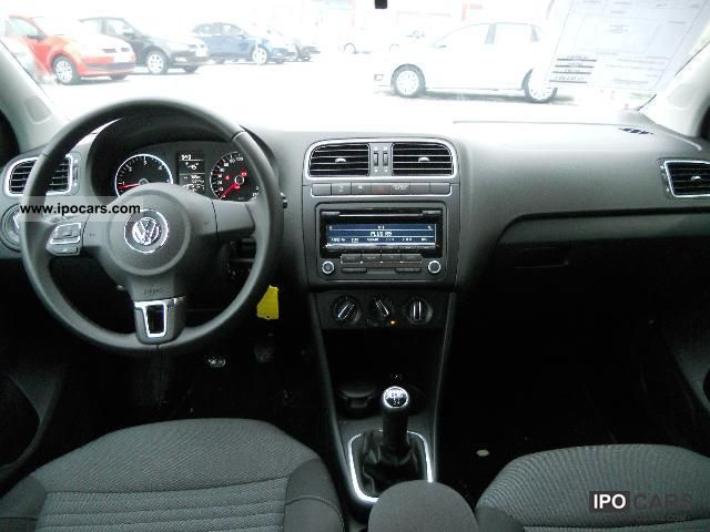 2011 volkswagen 1 6 tdi cr 90 fap confortline 5p polo car photo and specs. Black Bedroom Furniture Sets. Home Design Ideas
