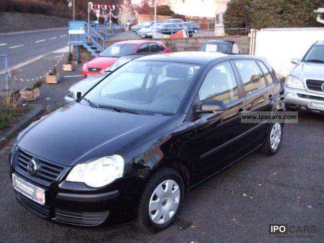 2008 Volkswagen  Polo 1.2 Comfortline Small Car Used vehicle photo