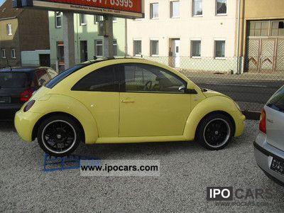2000 volkswagen new beetle 2 0 car photo and specs. Black Bedroom Furniture Sets. Home Design Ideas