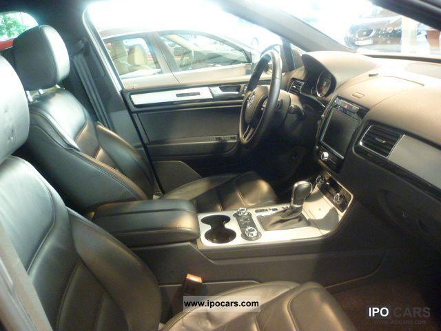 2010 volkswagen 3 0 v6 tdi 380 4motion carat hybrid edi. Black Bedroom Furniture Sets. Home Design Ideas