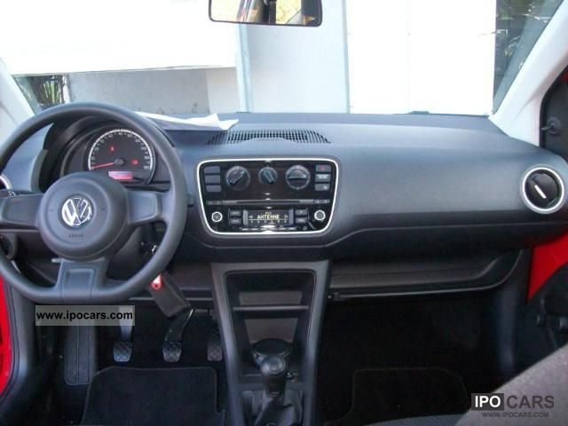 2011 volkswagen up take up radio with cd car photo and. Black Bedroom Furniture Sets. Home Design Ideas