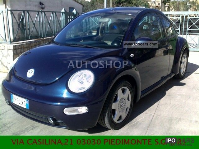 2001 volkswagen new beetle 1 9 tdi car photo and specs. Black Bedroom Furniture Sets. Home Design Ideas