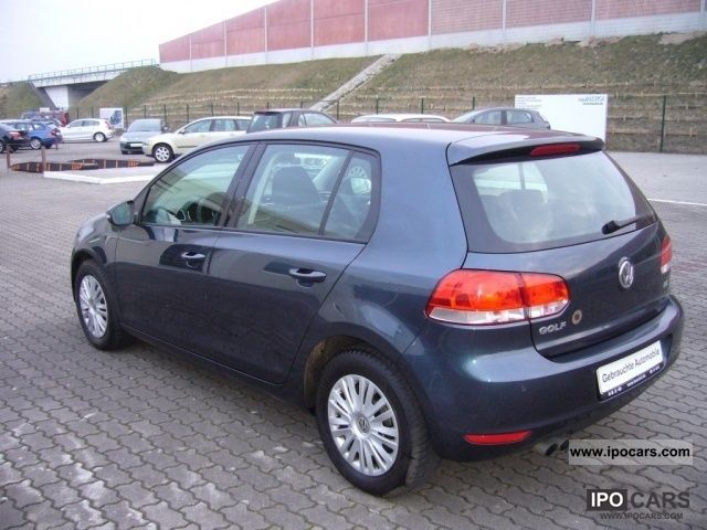 2009 volkswagen golf vi 2 0 tdi dpf 1k 81 kw 110 hp 4 cyl car photo and specs. Black Bedroom Furniture Sets. Home Design Ideas