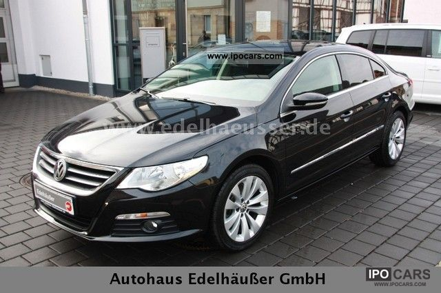 2011 volkswagen passat cc 1 8 tsi sport rns315 winter package car photo and specs. Black Bedroom Furniture Sets. Home Design Ideas