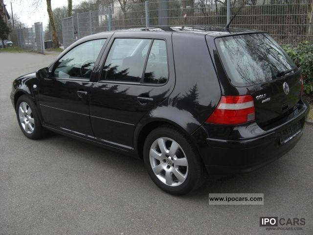 2003 volkswagen golf 1 6 gt sport klimatr pdc 1 hd aluminum car photo and specs. Black Bedroom Furniture Sets. Home Design Ideas