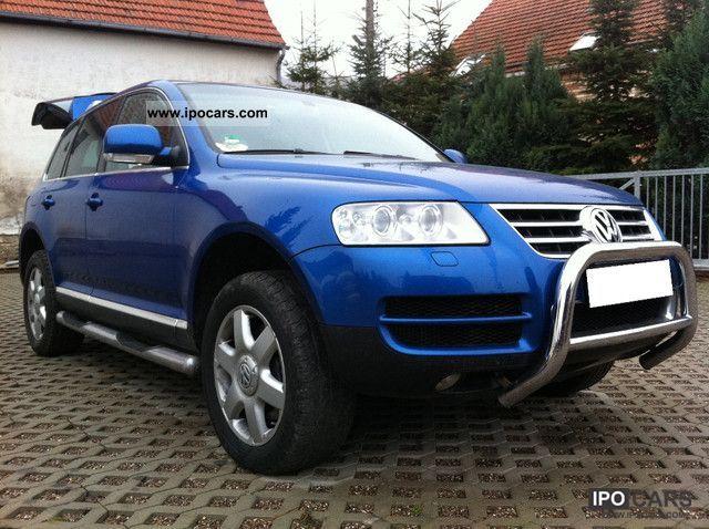 2002 Volkswagen Phaeton V10 Diesel Lwb Related Infomation
