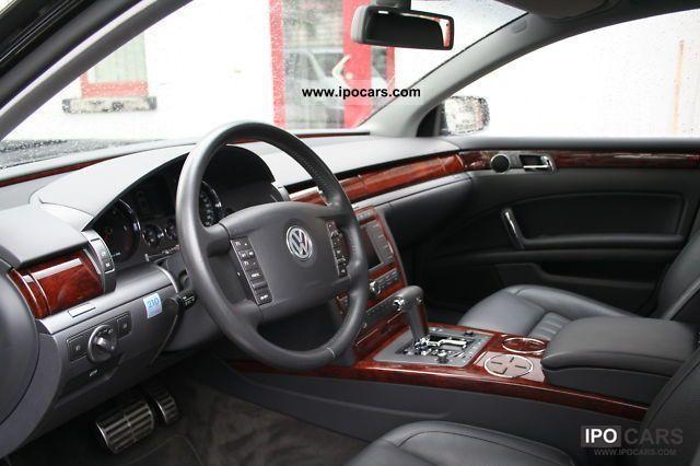 volkswagen phaeton   tdi motion aut mod car photo  specs