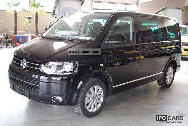 2011 volkswagen t5 multivan highline dynaudio camera side. Black Bedroom Furniture Sets. Home Design Ideas