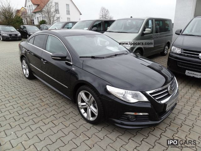 2011 volkswagen passat cc 2 0 tdi bluemot r line dsg xenon 20 car photo and specs. Black Bedroom Furniture Sets. Home Design Ideas