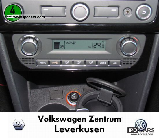 2011 Volkswagen Polo Gti 1 4 Tsi Dsg Shz Air Navi Xenon