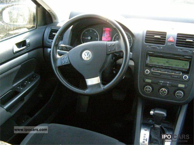 2009 Volkswagen Jetta 1 9 Tdi Comfortline Dsg
