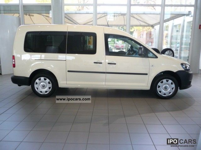 volkswagen caddy maxi taxi trend   seater  liter engine  car photo  specs