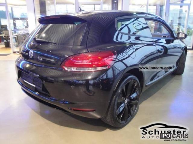 2011 volkswagen scirocco 2 0 tdi sport xenon aircon car photo and specs. Black Bedroom Furniture Sets. Home Design Ideas