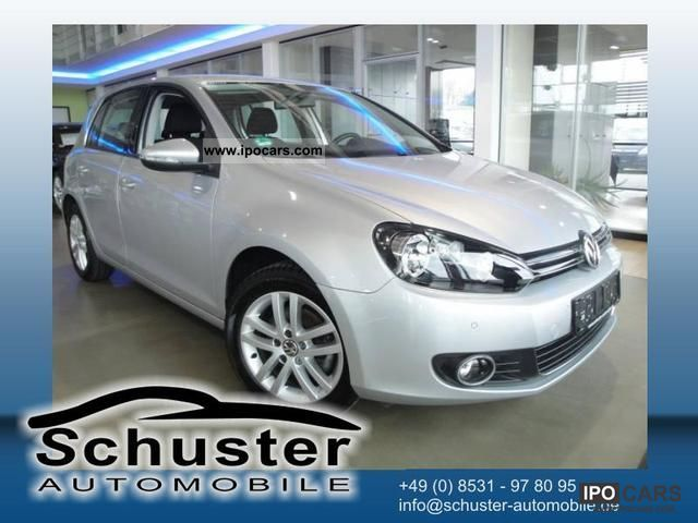 Golf Highline 2010 2010 Volkswagen Golf vi Tsi