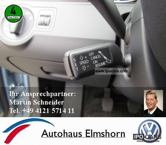 2010 Volkswagen Passat Variant 2.0 TDI Trendline