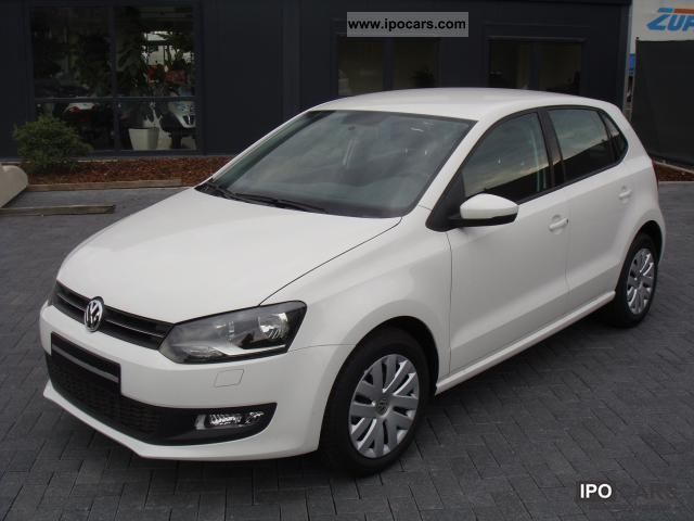 2011 volkswagen polo united 1 2 tdi 55 kw car photo and specs. Black Bedroom Furniture Sets. Home Design Ideas