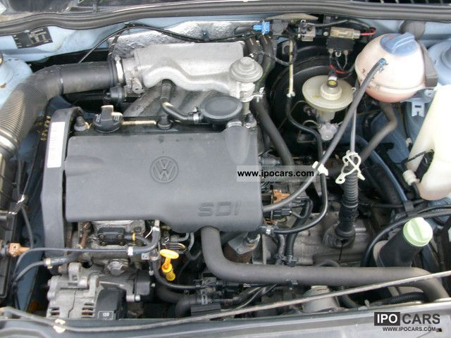 1997 Volkswagen Caddy Sdi Tuv Amp Camper Au New Car Photo