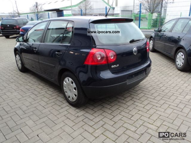 2006 volkswagen sdi golf 2 0 trendline car photo and specs. Black Bedroom Furniture Sets. Home Design Ideas