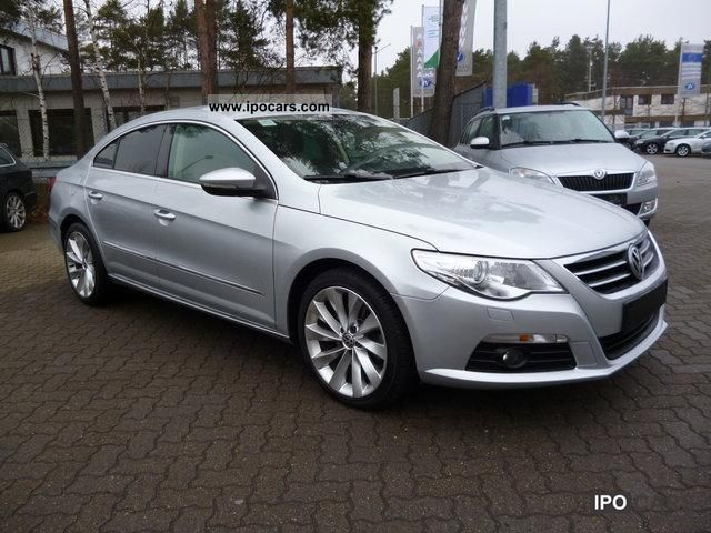 2010 volkswagen passat cc 2 0 tdi coup leather rna 510 standheiz car photo and specs. Black Bedroom Furniture Sets. Home Design Ideas