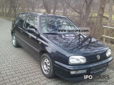 1996 volkswagen golf 1 8 bon jovi car photo and specs. Black Bedroom Furniture Sets. Home Design Ideas
