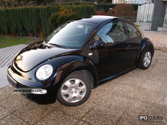 2002 volkswagen new beetle 1 9 tdi concept colour car photo and specs. Black Bedroom Furniture Sets. Home Design Ideas