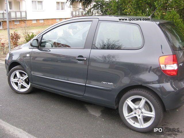 2009 volkswagen fox 1 2 fresh air aluminum wheels etc. Black Bedroom Furniture Sets. Home Design Ideas