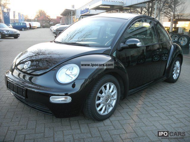 2005 volkswagen new beetle 1 9 tdi car photo and specs. Black Bedroom Furniture Sets. Home Design Ideas