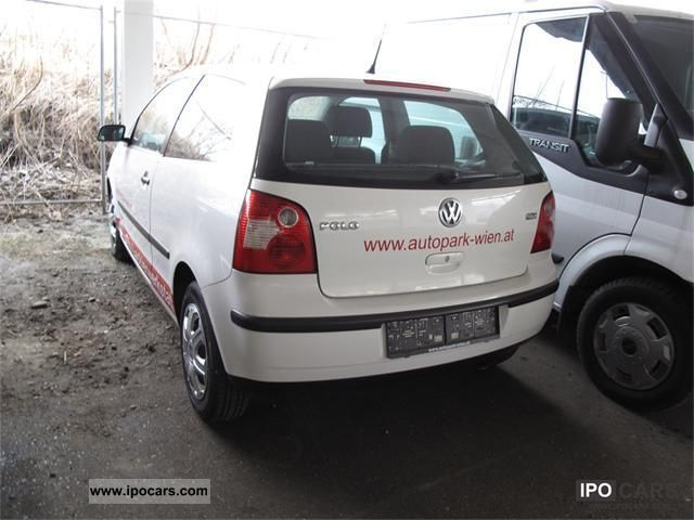 2004 volkswagen polo 1 9 sdi car photo and specs. Black Bedroom Furniture Sets. Home Design Ideas