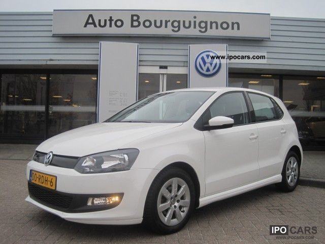 2011 volkswagen polo 1 2 tdi bluemotion comfortline air conditioning crui car photo and specs. Black Bedroom Furniture Sets. Home Design Ideas