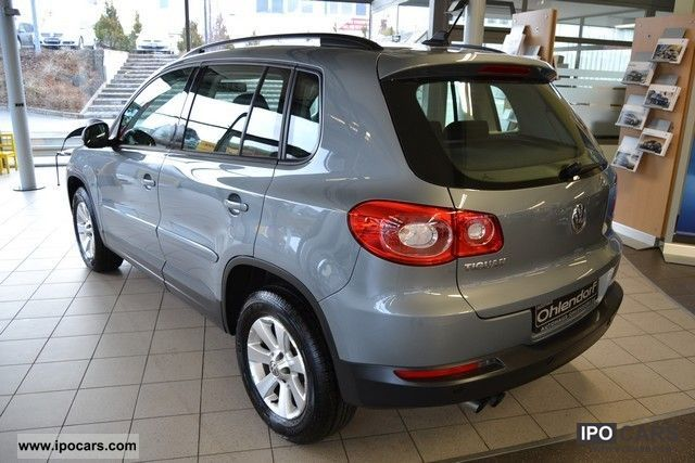 2008 volkswagen track field tiguan 1 4 tsi air. Black Bedroom Furniture Sets. Home Design Ideas