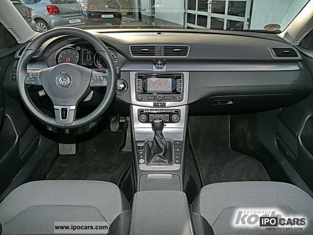 2011 volkswagen passat 1 4 tsi comfortline bmt egshd navi. Black Bedroom Furniture Sets. Home Design Ideas