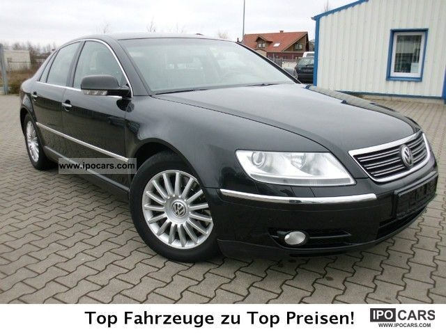 2002 Vw Phaeton Prices