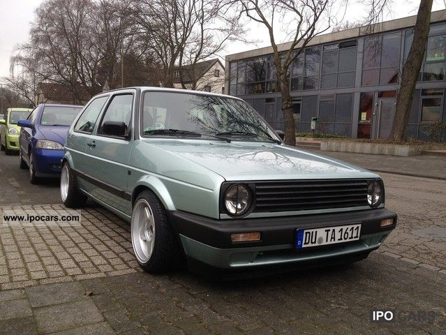 1990 volkswagen mot 02 14 8x15 schmidt revolution watch car photo and specs. Black Bedroom Furniture Sets. Home Design Ideas