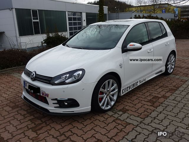 Golf Highline 2010 2010 Volkswagen Golf 1.4 Tsi
