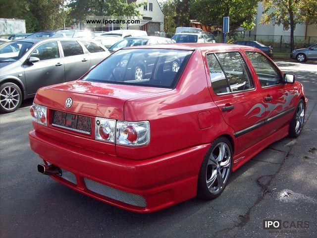 1993 Volkswagen Jetta 1 8 Sport Only 55 000 Km Car Photo