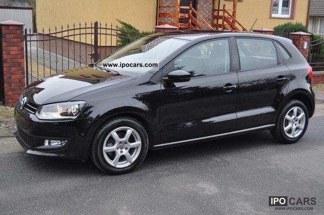 Vw polo 1.6 tdi highline 90cv full - Auto In vendita a Taranto